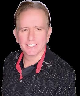Mindset Coach Mitchell Dahood