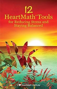 Heartmath 12 tools book